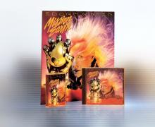 Het muziekalbum vanMission Earth, geschreven door L. Ron Hubbard is een aanvulling op zijn tiendelige satire van dezelfde naam.